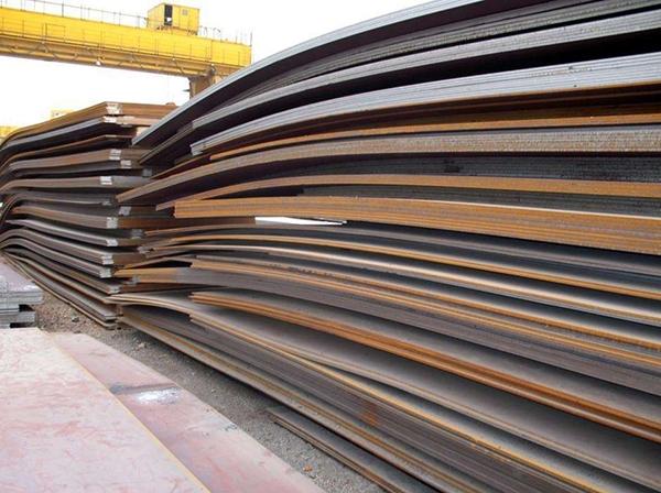钢板加工厂商