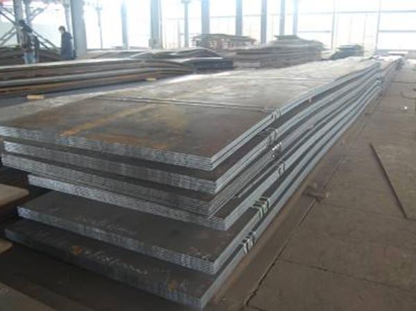 彩钢板加工厂