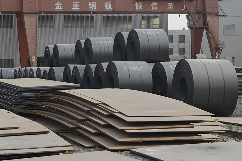 国内钢板销售市场跌幅扩大 全球铁矿石价处低位
