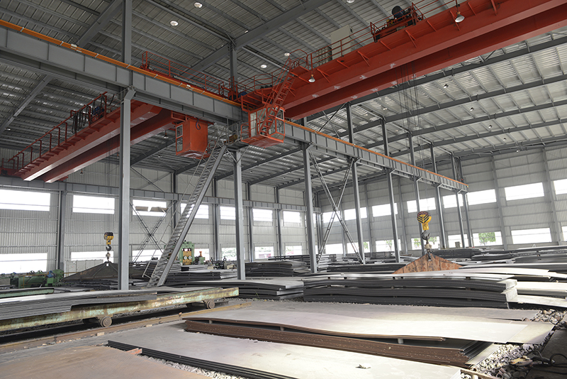 南北两大钢板销售厂家政策出台 持续大幅上涨尚不支持
