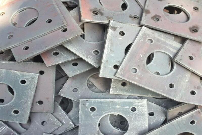 钢板销售价格开始调整 做空焦化厂利润正当时
