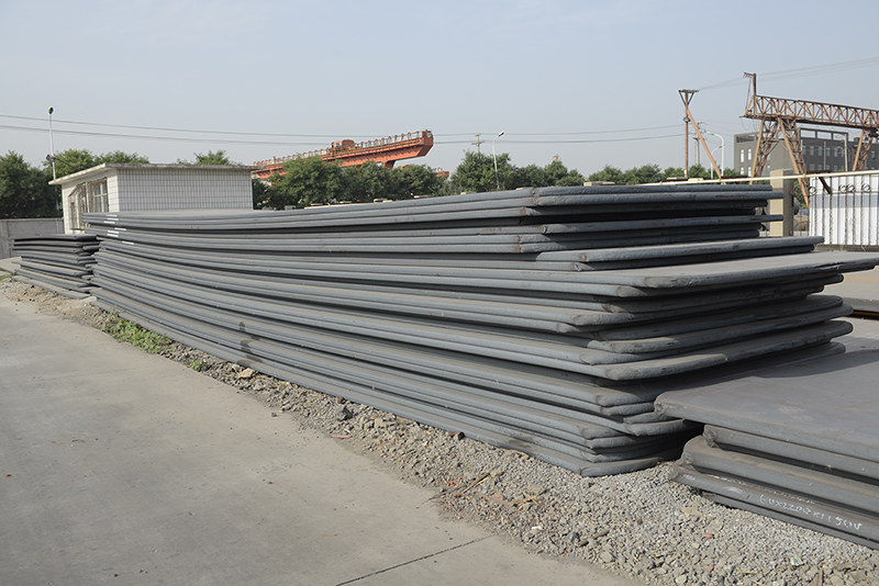地产用钢加速消耗,唐山金正钢板预计夜盘期螺钢板加工续涨